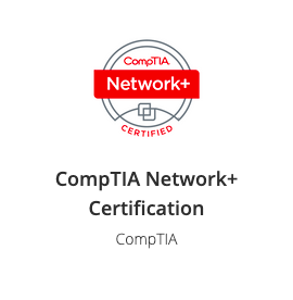 Comptia N+ Certification